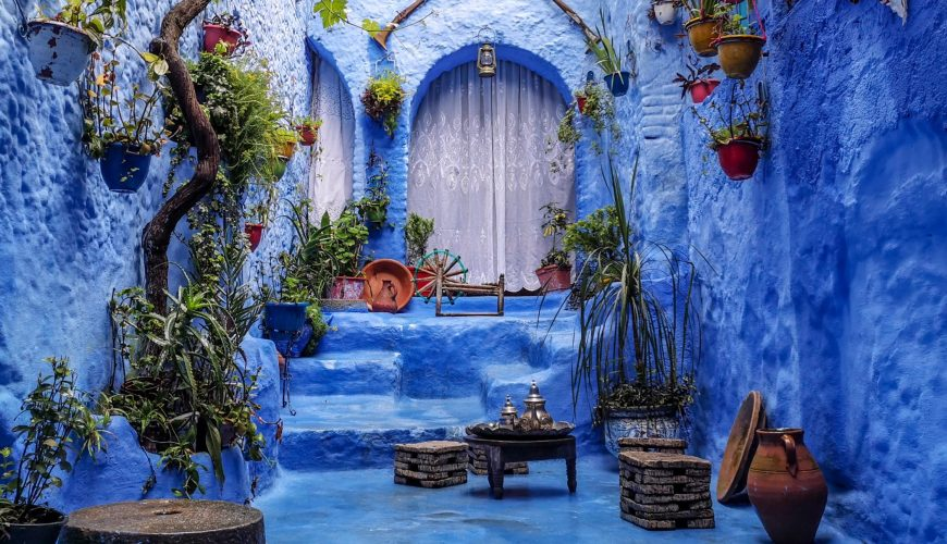 Explore Morocco With Morocco Tours For a Truly Delightful Travel Experience