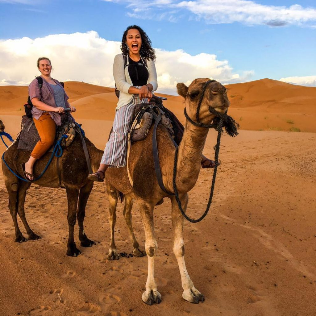 What to Know About Visiting the Sahara