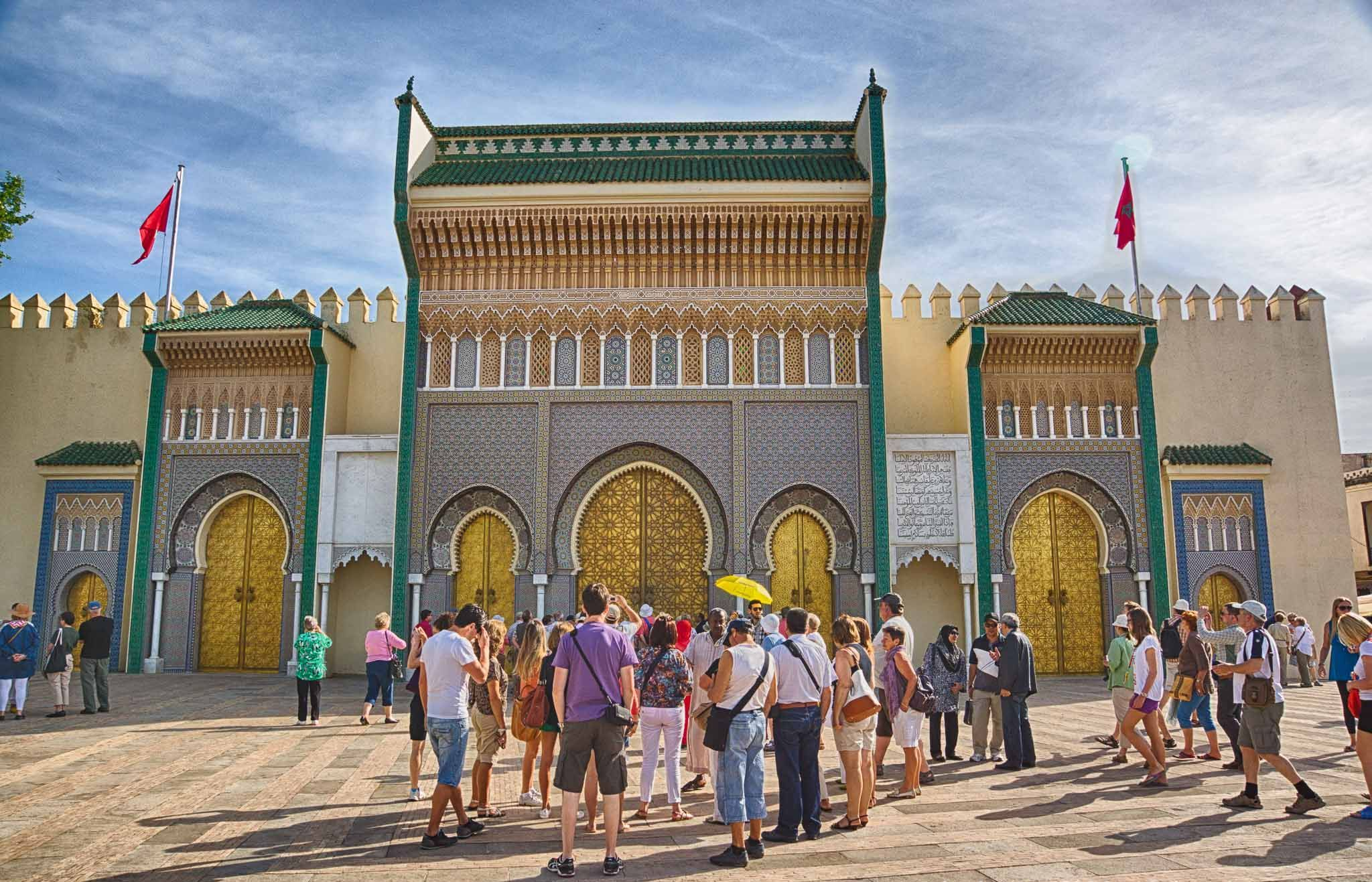 The Best Imperial Cities Tours