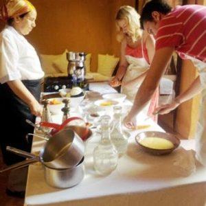 Cooking Workshop in Marrakech