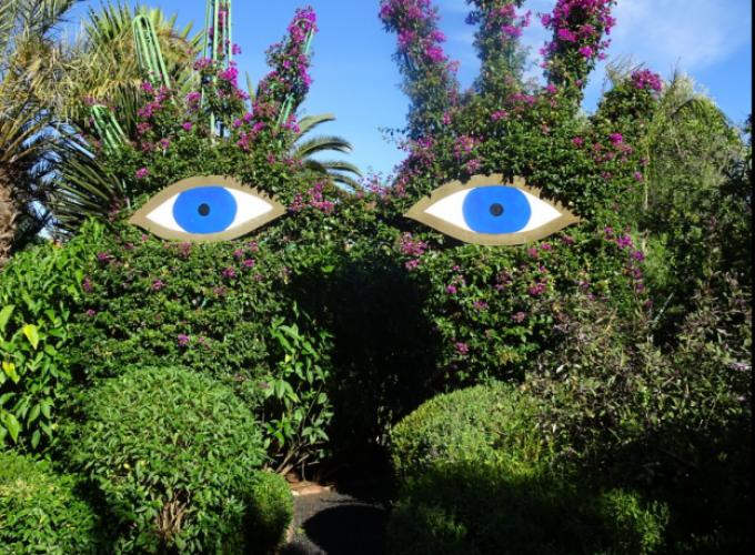 Exotic Sights. Unique Experiences